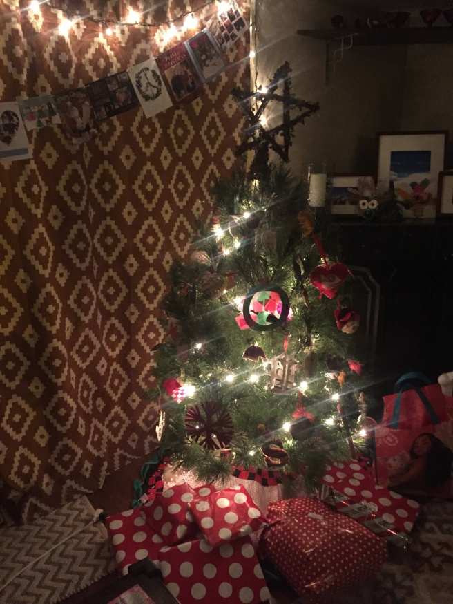 Let Me Tell You It Was Simple And Nice This Is The First Time Ellie Really Into Christmas Its Been Such A Joy To Share With Her